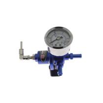 Benzinnyomás szabályzó, FPR, regulator D1Spec Kék